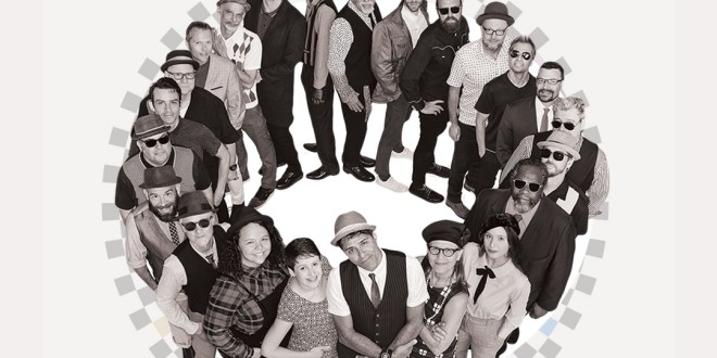 MELBOURNE SKA ORCHESTRA ANNOUNCE NEW SINGLE GOOD DAYS BAD DAYS AND NATIONAL TOUR IN 2020