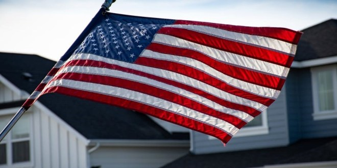 9 Patriotic Decorating Ideas for Your Home