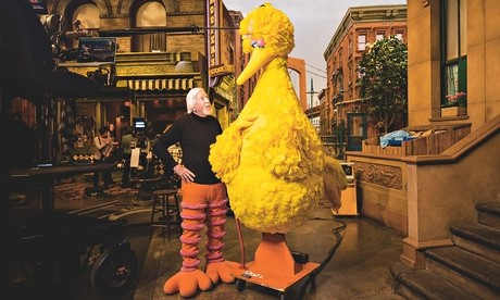 Flying Away From Us: The Man Who Was (and Is) Big Bird – Caroll Spinney – Passes Away at 85