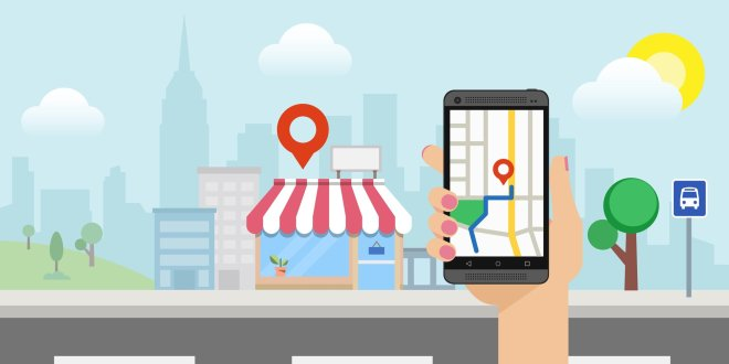 Choosing a Location for a Business in 2020