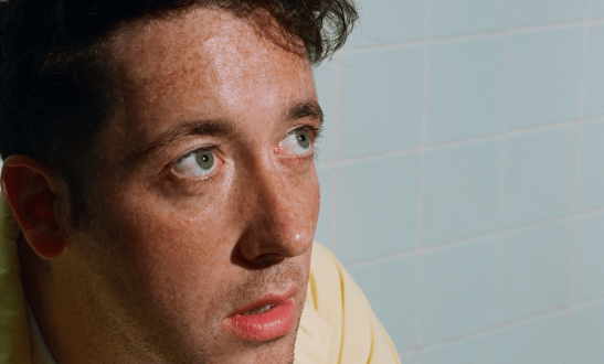 "The Wombats' Matthew ""Murph"" Murphy's Solo Project Love Fame Tragedy Releases New Single ""Hardcore"""