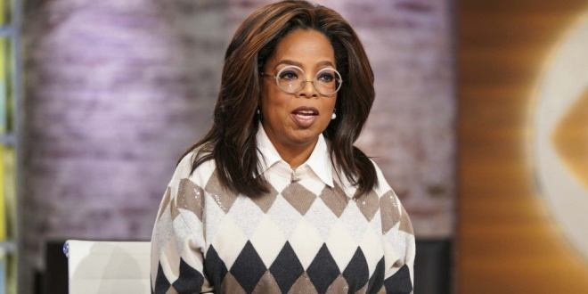 A new documentary about the music industry by Oprah was announced