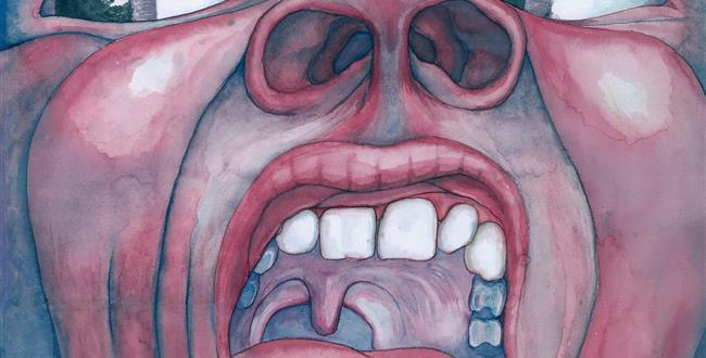 "King Crimson ""In The Court Of The Crimson King"" 50th Anniversary Series 3CD/Blu-Ray featuring 5.1 Surround Sound Mix & New Stereo Mix Announced"