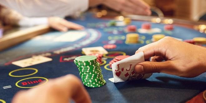 Play Live Blackjack Online