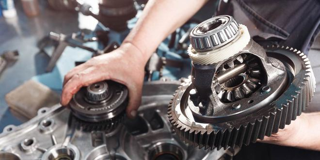 Tips for finding a reputable transmission shop