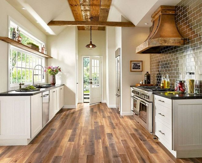 Is Engineered Wood Flooring Good For Kitchen? -