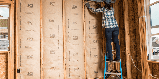 7 Home Insulation Tips to Help you Save Money and Energy