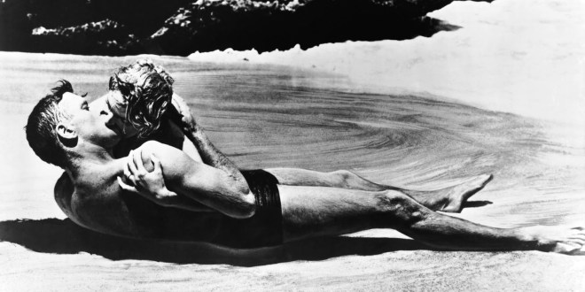 Movie Recommendations For This Weekend: 'From Here To Eternity' And 'The Apartment'