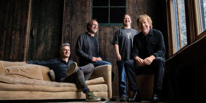 PHISH ANNOUNCE SUMMER 2020 TOUR