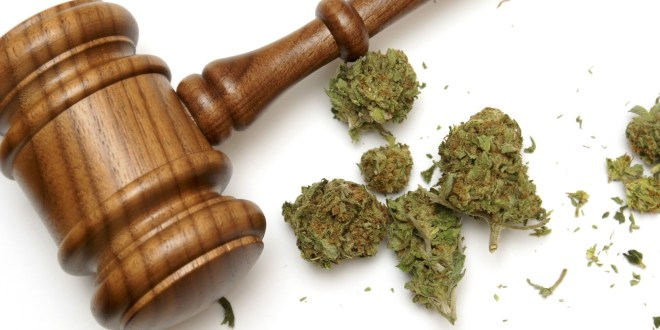 A Quick Intro to Controlled Substance and Marijuana Laws in Nebraska
