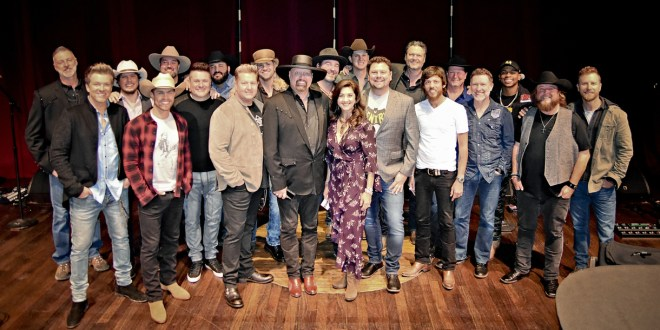 The Troy Gentry Foundation Announces Star-Studded Line Up For 'C'Ya On The Flipside' Concert Feb. 5, 2020, At The Grand Ole Opry House