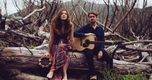 INTERVIEW: Nashville Americana Duo The Danberrys