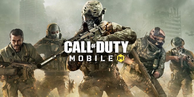 Call of Duty (Cod) Mobile Is Breaking All Records in Gaming Industry