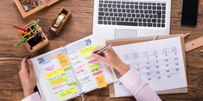 How to Stick to a Schedule to Turn a Bad Habit Into a Good One