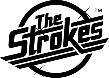 The Strokes Announce A Run Of Shows In North America