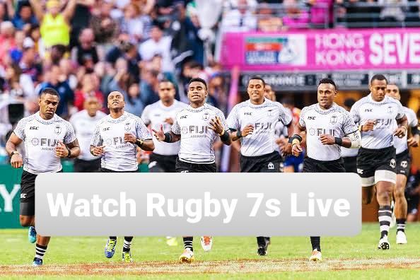 USA Rugby Sevens Ultras T-shirt