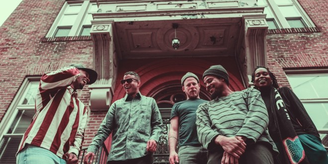 """Irreversible Entanglements Present New Single, """"Bread Out Of Stone"""""""