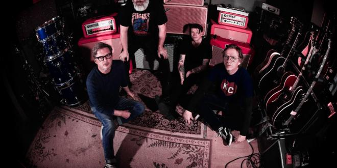 SHINER TO RELEASE FIRST ALBUM IN 19 YEARS! SHARE NEW SONG