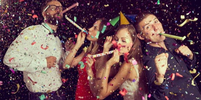 6 Fun Things To Do On Your Birthday