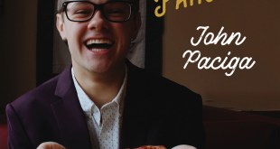 "PREMIERE: John Paciga Releases New Lyric Video For ""Pancakes"""