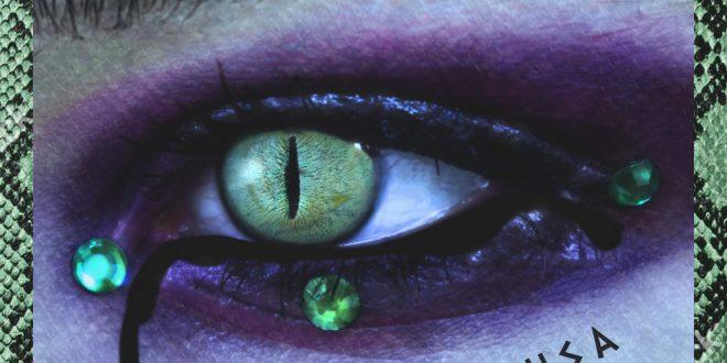 Nina Tribus Releases New Single 'Medusa'