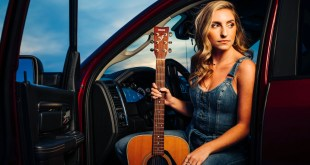 INTERVIEW: Canadian Country Sweetheart Sarah Wickett