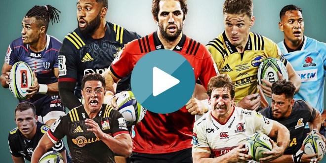 Watch Super Rugby 2020 Round 5: Live Stream, TV Channel, Fixtures, Online Coverage