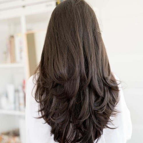 Pleasing Haircut For Girls Natural Hairstyles Runnerswayorg