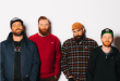 FOUR YEAR STRONG PREMIERE NEW VIDEO 'GET OUT OF MY HEAD'