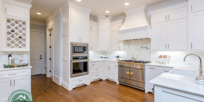 Ultimate Guide to Choosing a Kitchen Remodeling Company