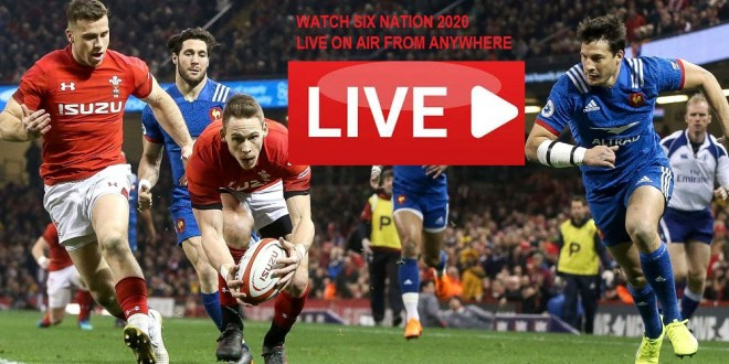 Watch Six Nations Rugby Live Stream Round 3 Online