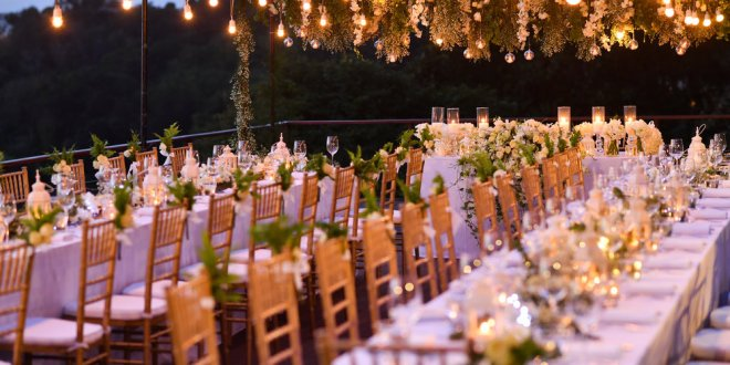 Looking for Event planning? Hire an event planner