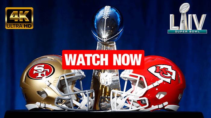 where to watch superbowl for free online