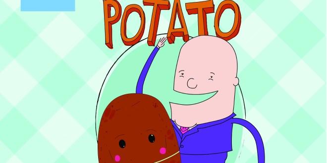 Matt Lucas To Release 'Thank You Baked Potato' As A Single For FeedNHS