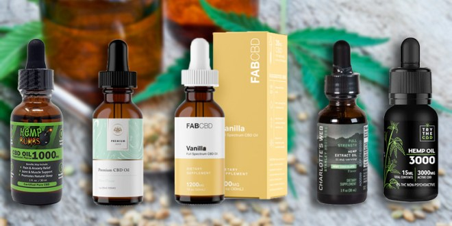 20 Best CBD Oils To Try This Yearforbes.com
