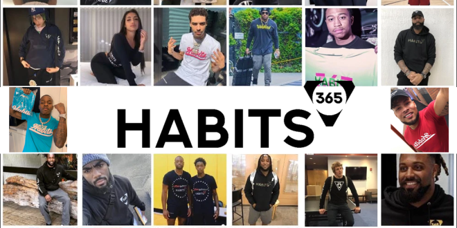 New-York based Habits 365 disrupting the modern apparel industry