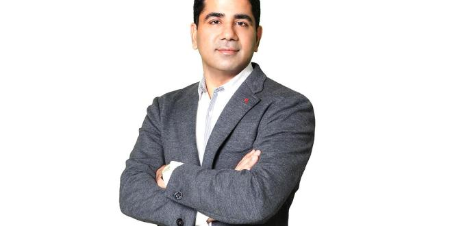 The American Dream Story of Visionary Entrepreneur Nitin Khanna