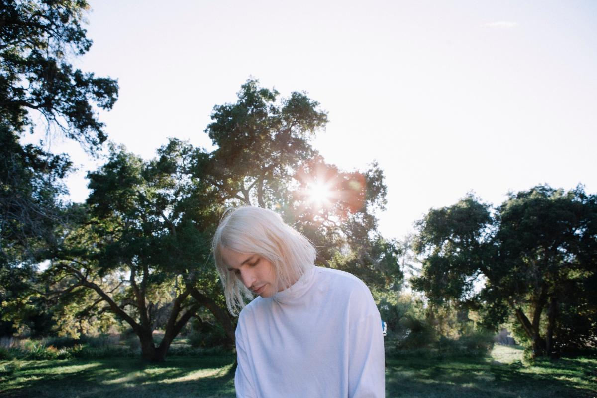 """Porter Robinson reveals video for newest single """"Something ..."""