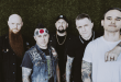 "Atreyu Share ""Super Hero"" Video Featuring M. Shadows + Aaron Gillespie"