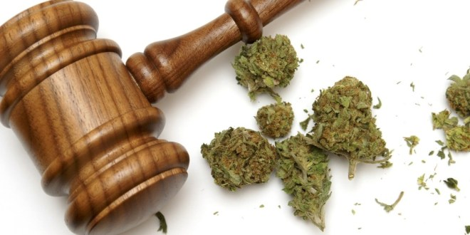 To What Extent Do State Drug Laws and Enforcement Vary Within the U.S.?
