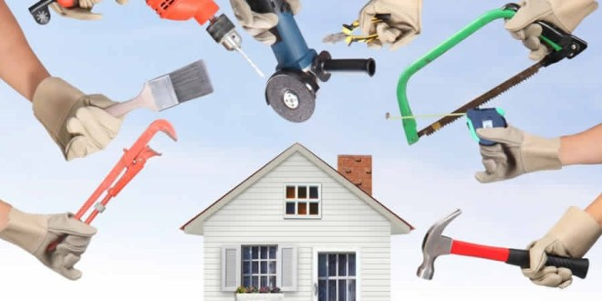 Tips for Choosing a Home Improvement and Repair Company