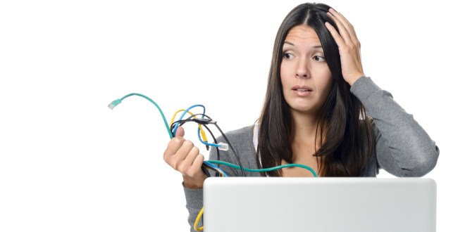 Solving Common IT Hardware Problems