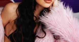 INTERVIEW: Pop-R&B stunner Almondmilkhunni