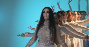 """PREMIERE: Marya Stark Releases New Music Video For """"Stargazer"""""""