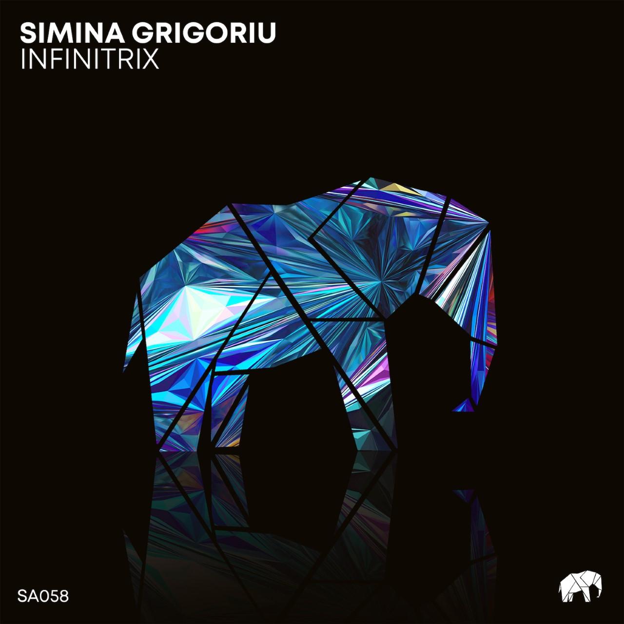 SIMINA GRIGORIU DEBUTS ON SET ABOUT WITH HARD HITTING 'INFINITRIX ...