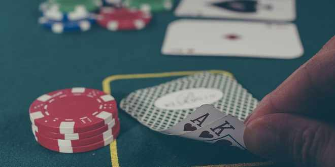 Online casinos are better than land-based casinos. Why?
