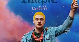 An Early Look at Ben Limpic's Upcoming EP, Issabelle (Coming June 12th).