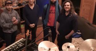 INTERVIEW: NOLA Prog-funk trio Junko Beat