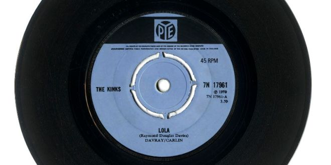Celebrate #LolaDay as The Kinks' 'Lola' turns 50 on June 12th