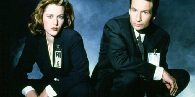 What To Binge This Weekend: 'The X-Files'